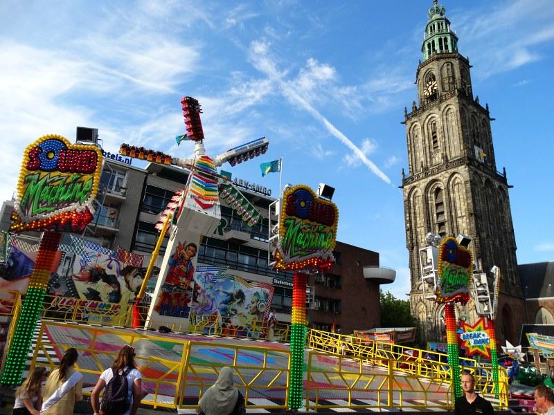 hetkermisforum.nl • toon onderwerp - groningen ontzet kermis in stad
