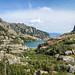 Glass Lake - Rocky Mounatin Nationa Park