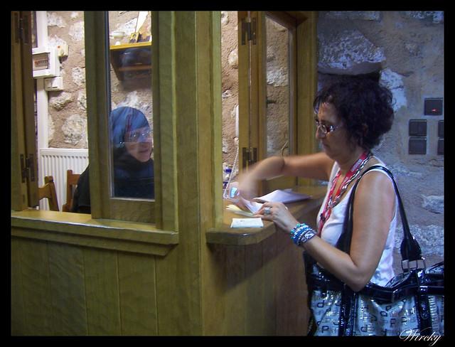 Grecia Kalambaka Meteora Termópilas Atenas - Monasterio de San Esteban