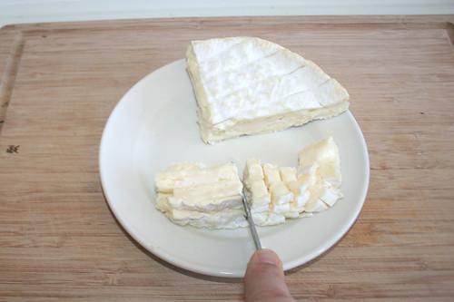20 - Camembert würfeln / Dice camembert