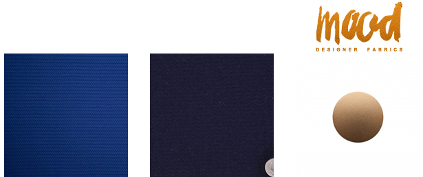 115B fabric