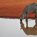 Zebra Reflection - 6769b+ by teagden