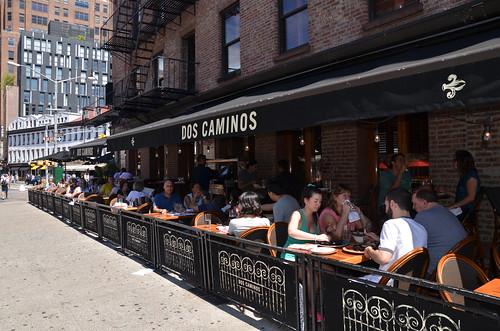 New York Dos Caminos Aug 15 (3)