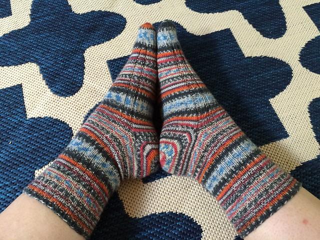 Arne&Carlos socks