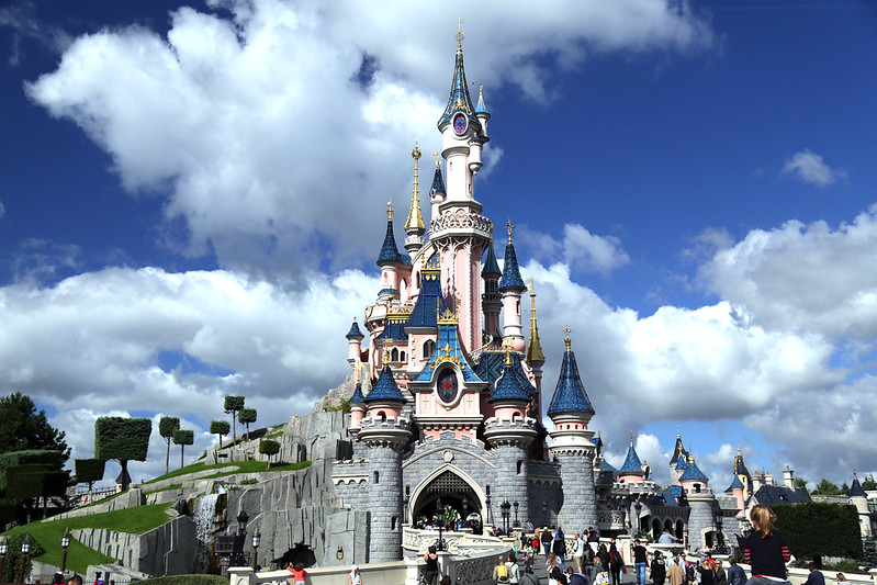 disneyland-castle-paris