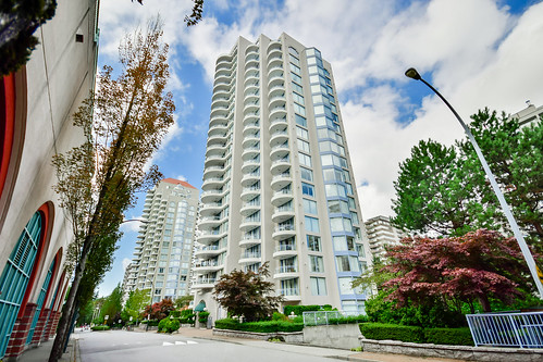Storyboard of Unit 803 - 719 Princess Street, New Westminster