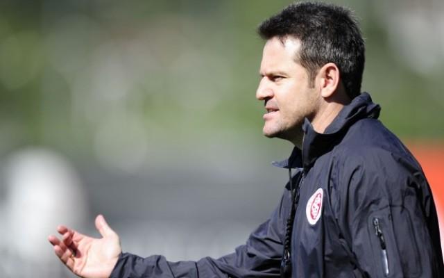 Confira a lista dos relacionados o Inter para a partida contra o Ypiranga de Erechim
