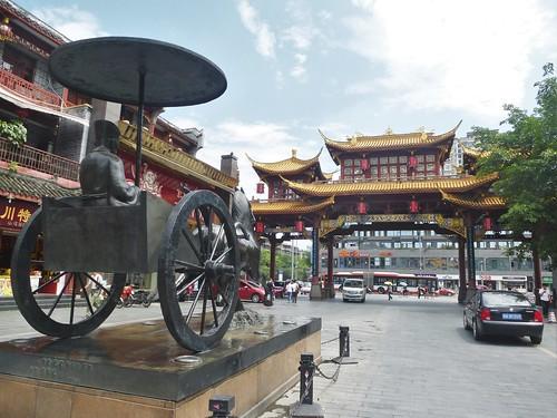 CH-Chengdu-Rue Qintai (3)