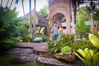 Ugu Bigyan Pottery Garden