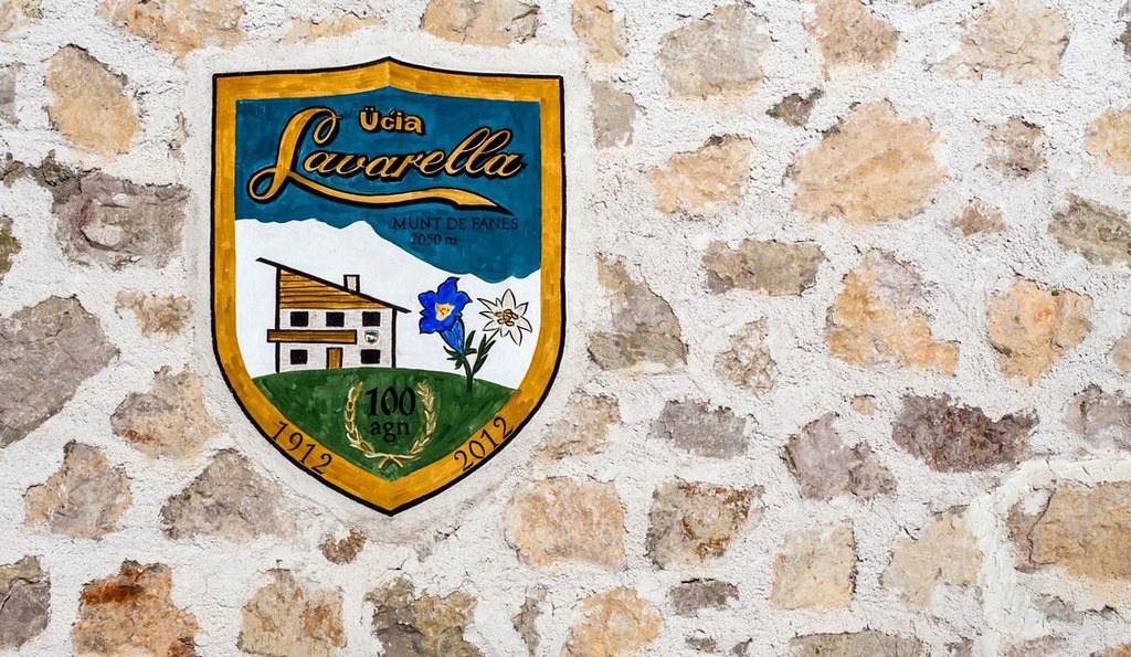 Lavarella Ücia Dolomiti Italy photo 12