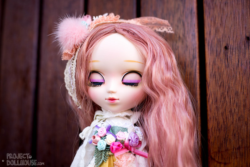 Pullip Eve Sweet