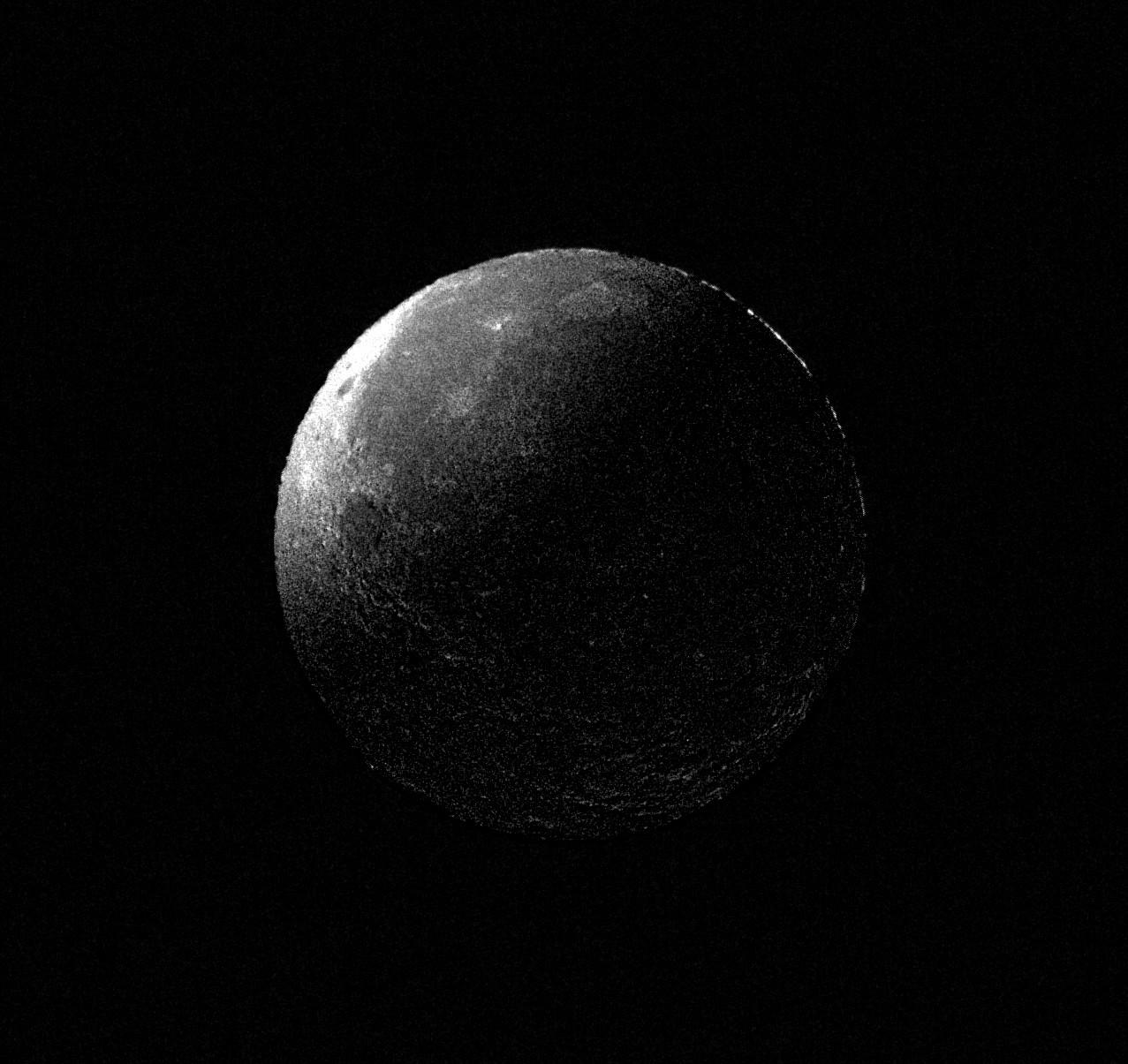 Mondfinsternis 2015 Sep 28 -- Halbschatten
