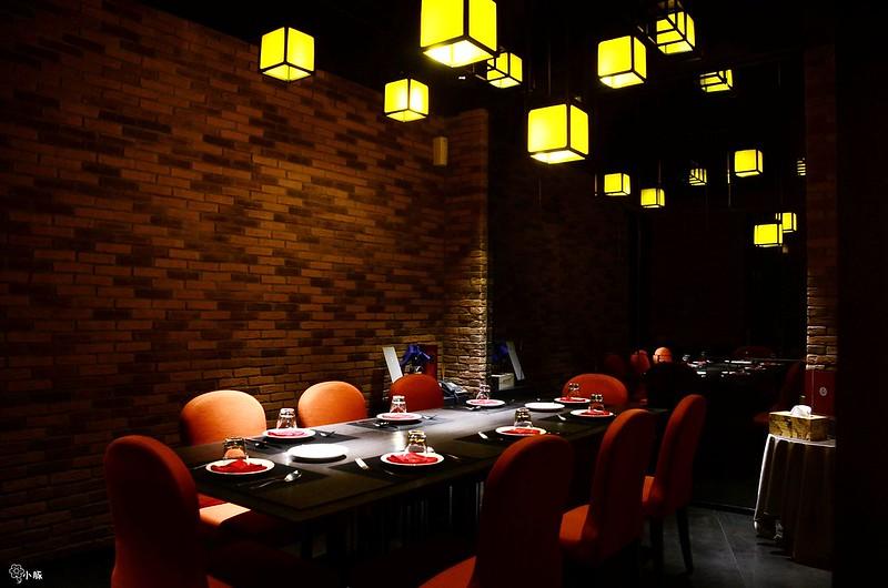 PURO PURO西班牙傳統海鮮料理餐廳台北特色餐廳推薦約會 (10)