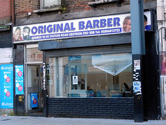 Picture of Original Barber, 24 Station Road