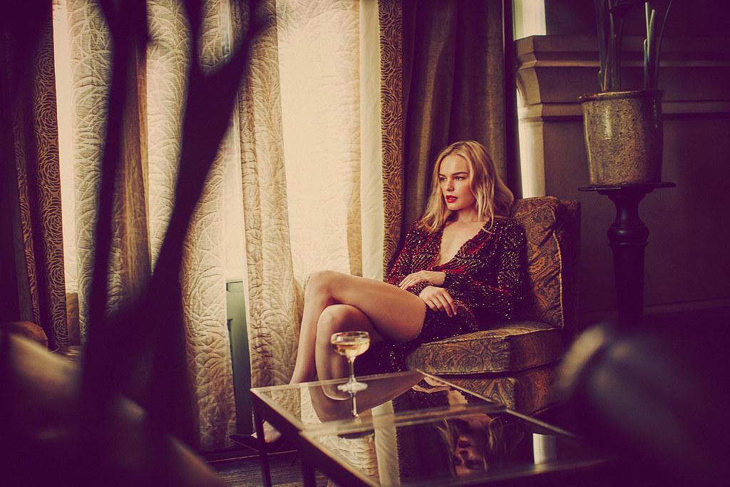 Кейт Босуорт — Фотосессия для «Vs» 2015 – 17