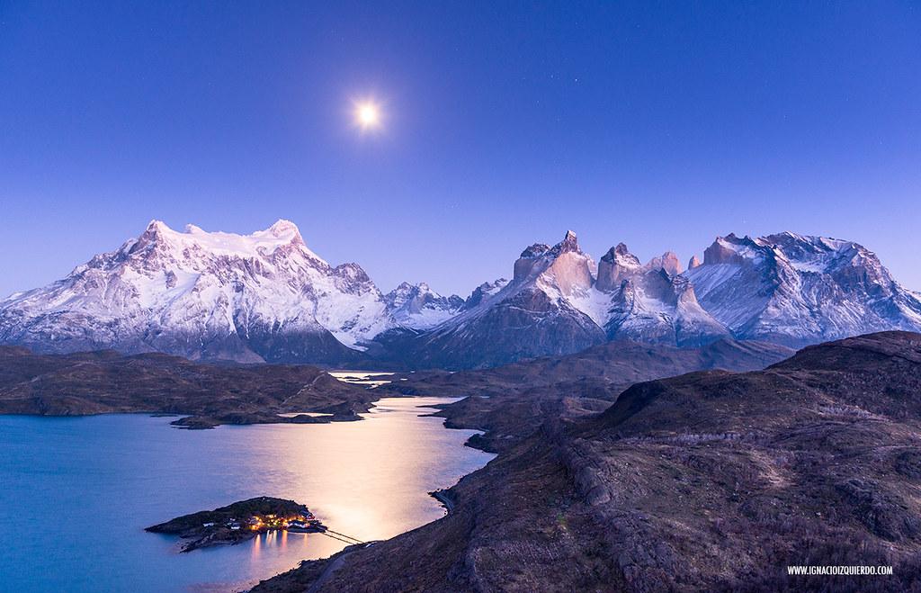 Torres del Paine 02