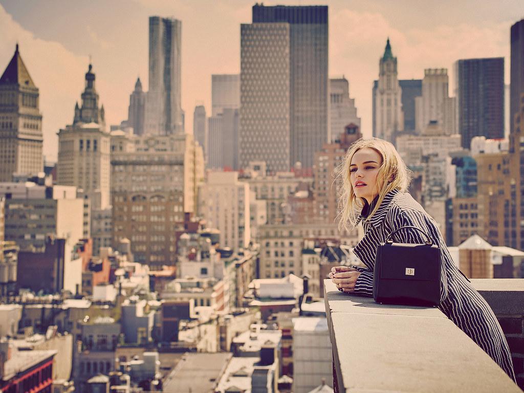 Кейт Босуорт — Фотосессия для «Vs» 2015 – 13