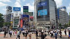 渋谷 • Shibuya
