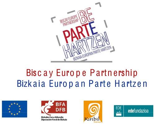 Be Part Hartzen (Bizkaia Europan Parte Hartzen)