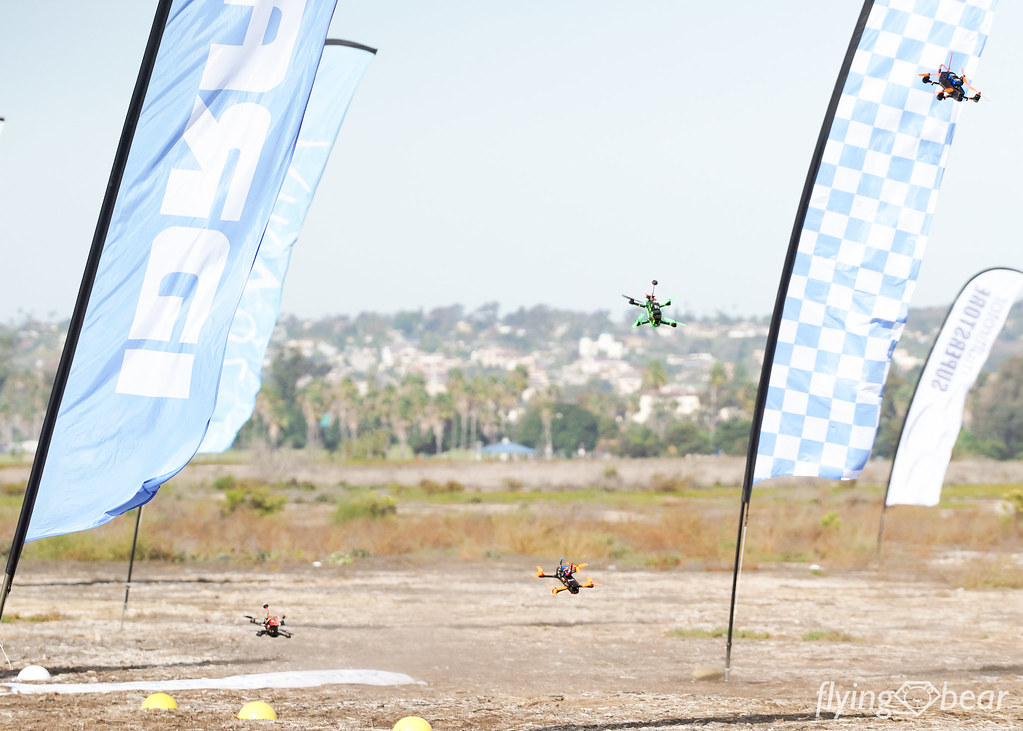 California Cup Qualifier Race - San Diego