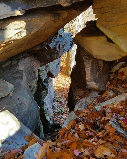Cave, SGL 57