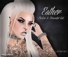 Esther-ChokerBraceletAD