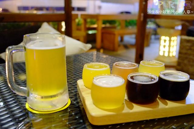 路德威手工啤酒 (4)