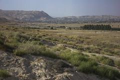 Dead Sea & Jordan Rift Valley 040