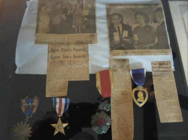 American Legion Post 5 KIA Tribute 2015 - 1LT Howard Walker Kaiser