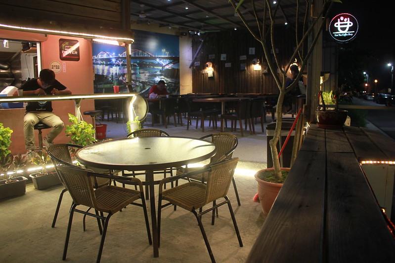 甘答門重機咖啡館 (14)