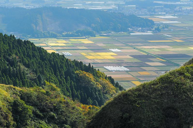 草千里 阿蘇山 Aso|日本 九州 Japan Kyushu