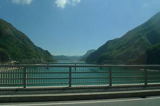 Ilocos Sur - Lagben River