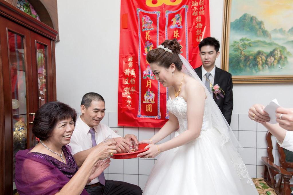 台南婚攝-迎娶午宴 X 情定城堡 (55)
