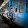 Unusual Train / un train pas comme les autres