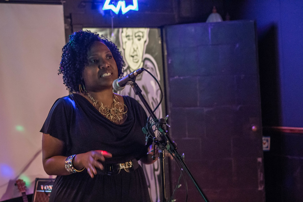 Paula Bell | Dominique Morgan EP Release | The Down Under Lounge | 12/04/2015