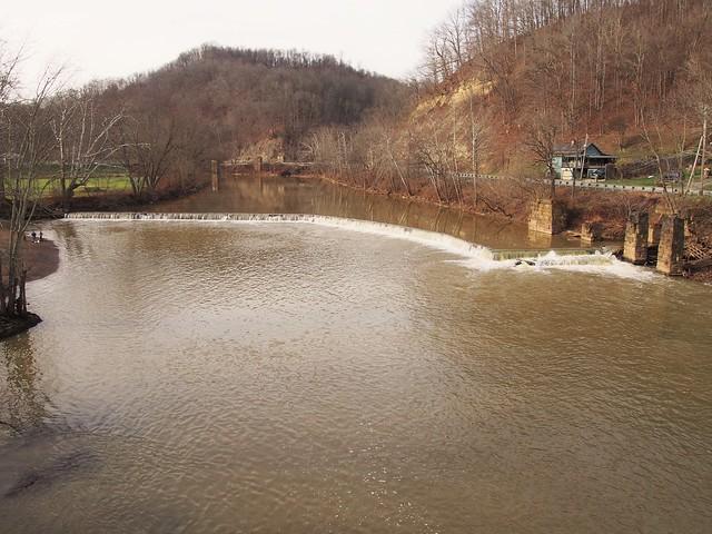 Worthington dam (2)