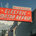 Bakersfield Electric Motor Repair by TooMuchFire