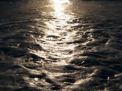 1 Gazing at Light on Waves