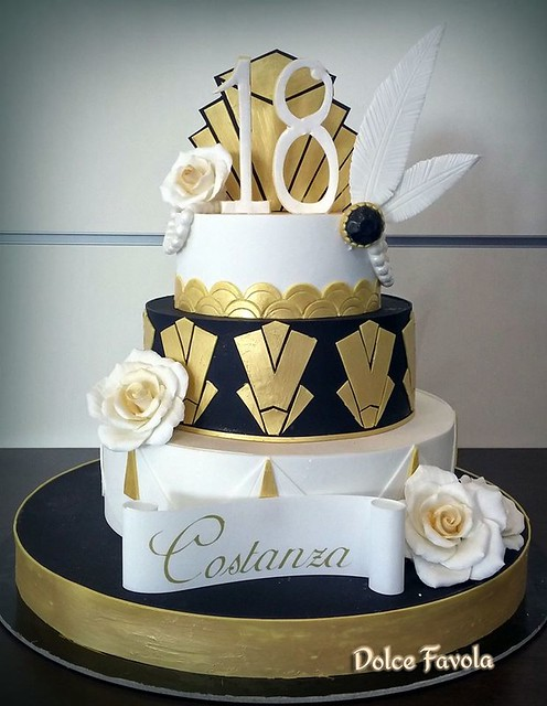 Cake by DOLCE FAVOLA