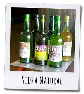 Sidra Crespa komt met drie verschillende variëteiten cider op de markt