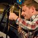 Andrew Bain Embodied Hope Quartet @ Herts Jazz