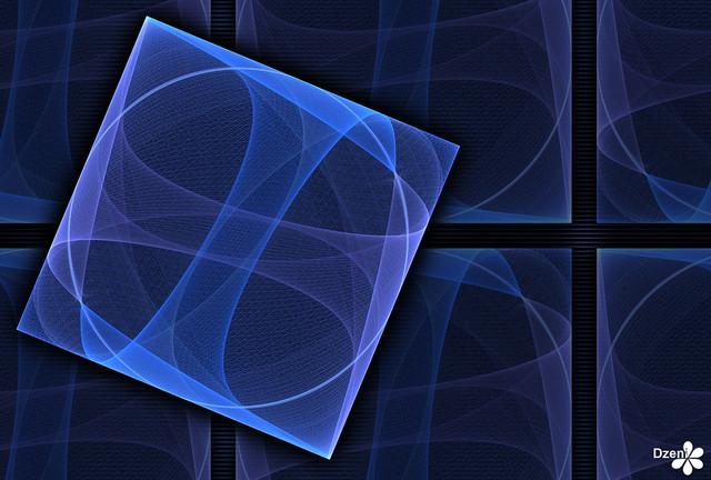 Square Disc