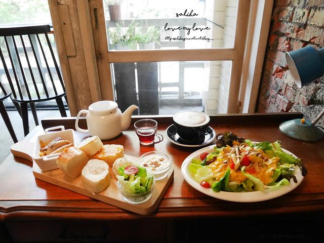 中山站下午茶早午餐推薦光一敘集老房子咖啡 (42)