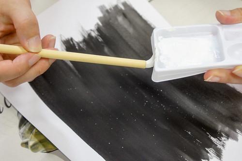 絵の描き方
