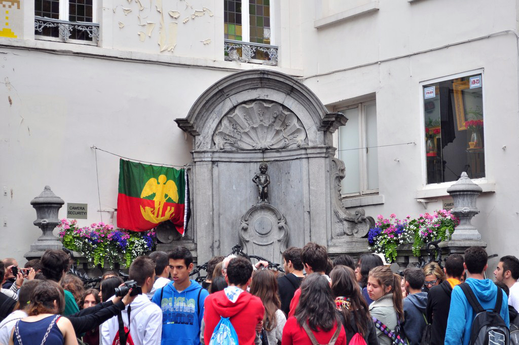 Bruselas en un día bruselas en un día - 20708731353 d951a2387a o - Bruselas en un día : qué ver y qué hacer