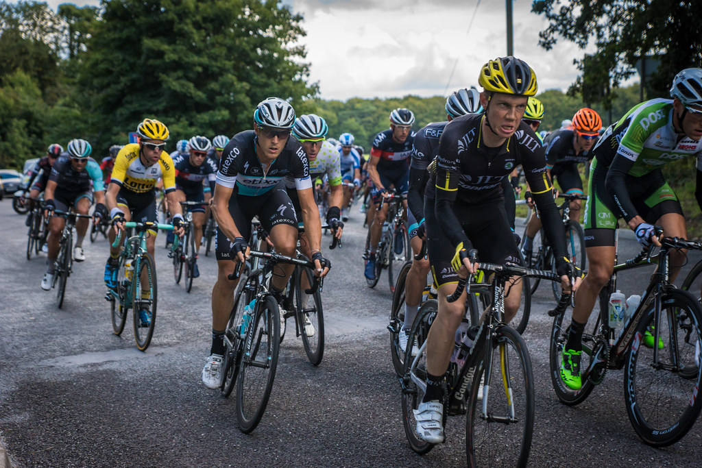 Tour of Britain 2015 - Stage 7-13