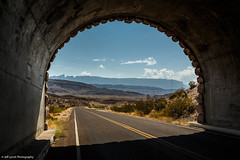 Tunnel Vision - Big Bend National Park, Texas