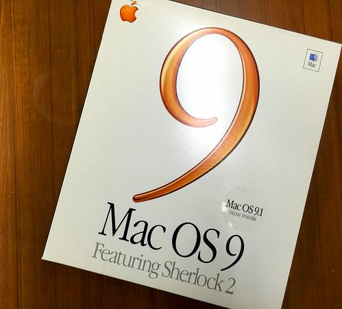 Mac OS9