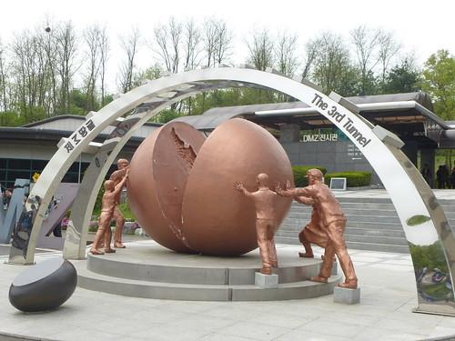 Co-Seoul-DMZ 2-3eme tunnel (2)