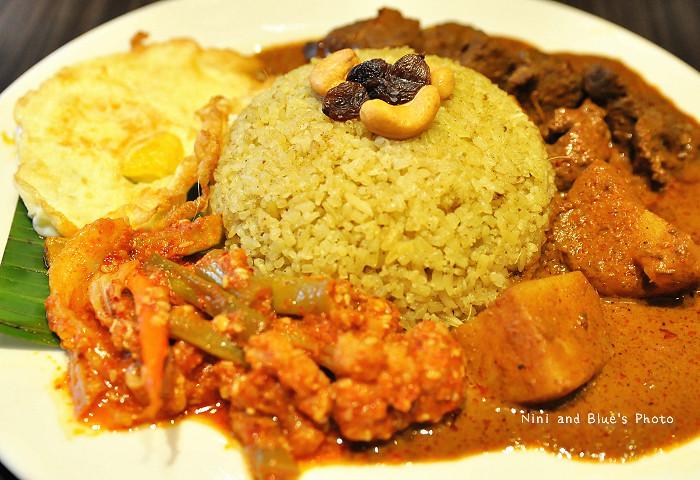 大馬時代中科商圈馬來西亞料理17